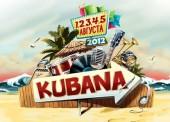Дневная сцена на фестивале «KUBANA-2012» будет высотой с восьмиэтажный дом