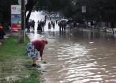 Перечень необходимых вещей для пострадавших от наводнения в Крымске и пункты приема