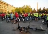 Вчера в Темрюке у иностранных спортсменов украли велосипеды