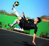 Футбол. Мини-футбол