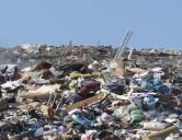 свалка отходов производства и потребления