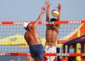 В Темрюкском районе вновь пройдет серия турниров по пляжному волейболу