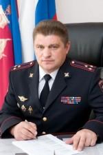 Главный инспектор БДД по Краснодарскому краю А.Н. Капустин