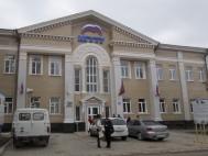 МГУТУ имени Разумовского в Темрюке