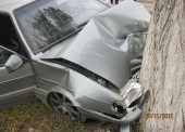 4 человека получили ранения и 1 погиб в ДТП за минувшую неделю в Темрюкском районе
