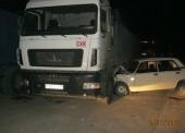 За минувшую неделю в Темрюке произошло 3 ДТП, пострадало 3 человека, жертв нет