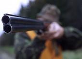 Призжий мужчина застрелил своего товарища на рыбалке в Темрюкском районе