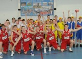20 ноября баскетболисты клуба «Локомотив-Кубань» проведут мастер-класс в Голубицкой