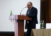 Глава города Александр Войтов