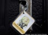 Вручение ключей от квартир детям-сиротам в Темрюке