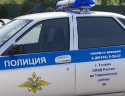 Полиция Темрюкского района