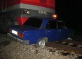 В ДТП в Темрюкском районе за минувшую неделю 1 человек погиб, 5 получили ранения