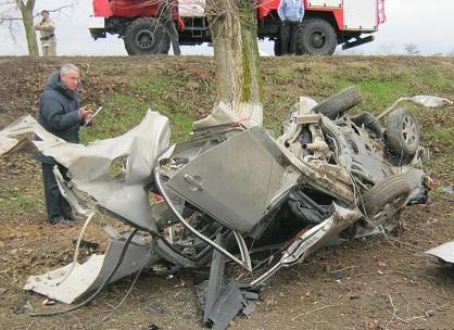 ДТП в Темрюкском районе 7 декабря, автомобиль BYD