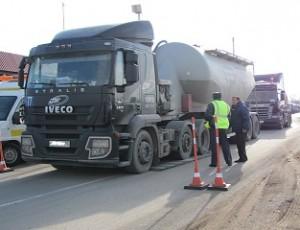 Операция грузовик