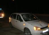В Темрюкском районе в ДТП на минувшей неделе пострадали 2 пешехода и водитель мопеда