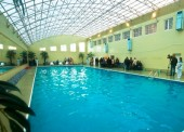 3 этап на Кубок губернатора по плаванию среди школьников пройдет в Темрюкском районе