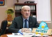 Глава Темрюкского района Иван Василевский