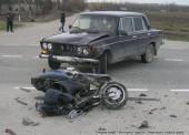 ДТП в Темрюкском районе. Февраль 2013