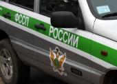 Земельные участки на сумму 29 миллионов рублей арестовали приставы в Темрюкском районе