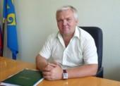 Глава Фонталовского поселения Александр Шпика