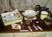 Темрючанка получила 9 лет лишения свободы за организацию притона и сбыт наркотиков