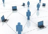 Онлайн связь