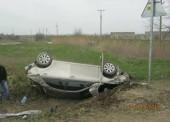 За выходные на дорогах Темрюкского района в ДТП погибло 2 человека