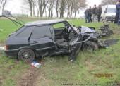 За минувшую неделю в ДТП на дорогах Темрюкского района пострадали 4 человека