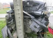 На минувшей неделе самыми аварийными стали 9 и 10 апреля. Сводка ДТП