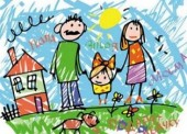 Программа мероприятий в День защиты детей - 1 июня 2018 года
