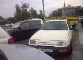 Хочешь узнать какой человек - посмотри как он паркует машину