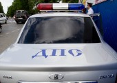 В Темрюке водитель иномарки сбил школьника на пешеходном переходе