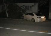 В Темрюкском районе пьяные водители продолжают совершать ДТП