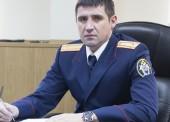 Интервью с начальником следственного отдела по Темрюкскому району СУ СК РФ