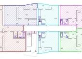 Продажа квартир в новом-строящемся жилом комплексе в станице Тамань