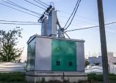 В Темрюке на нескольких улицах проведут плановое отключение электроэнергии
