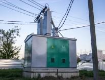 Трансформатор, электричество