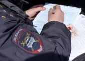 Двоих нелегальных таксистов задержали в Темрюкском районе