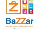 В станице Старотитаровской продолжается строительство ТРК «БаZZар». Стоимость квадратного метра - 26 тысяч рублей
