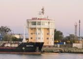 Керченская паромная переправа возобновила работу и снизила цены на проезд