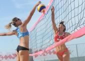 Сезон пляжного волейбола откроется в станице Голубицкой 4 июня