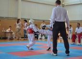 Юные спортсмены из Темрюкского района одержали новые победы на турнире по Тхэквондо