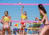 В Голубицкой турниром закроют сезон пляжного волейбола