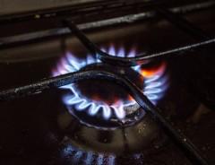 Газ, газовая плита