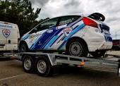 В эту пятницу в Тамани стартует финал автогонок Чемпионата России. Начало в 15.00
