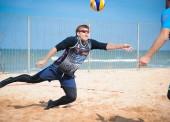 Сезон пляжного волейбола 2014 в Темрюкском районе закрыт