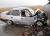 Четверо человек погибли в ДТП на дорогах Темрюкского района на минувшей неделе