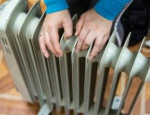 Маслянный радиатор, отопление, обогреватель