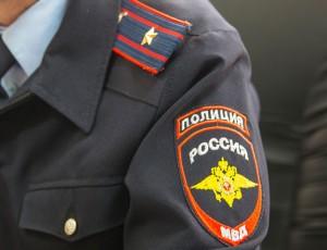 МВД, полиция России
