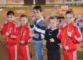 Юный спортсмен из Темрюка стал мировым чемпионом по тхэквондо